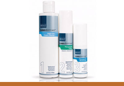 Obagi clenzidern acne therapeutic system